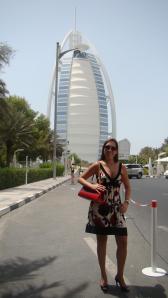 no Burj Al Arab