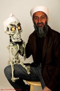 Achmed & Bin Laden