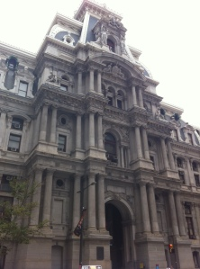 Filadelfia, Europa nos Estados Unidos, rs