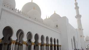 Gran Sheik Zayed Mosque